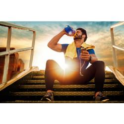 3 Простых упражнения для хорошей потенции