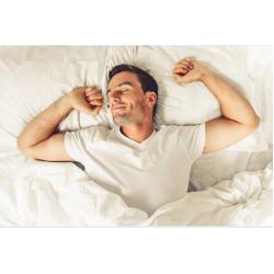 Здоровый сон, залог хорошей потенции